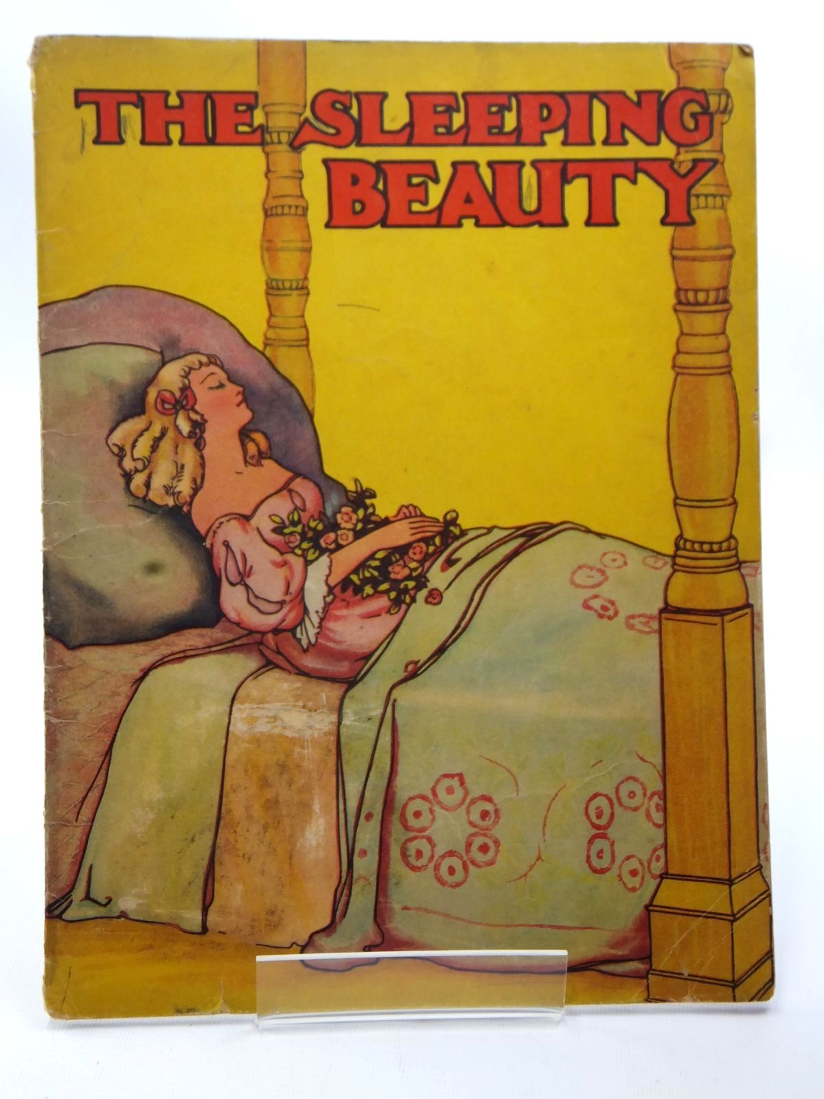 Photo of THE SLEEPING BEAUTY- Stock Number: 2124132