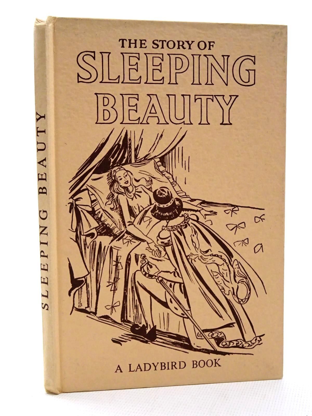 Photo of THE STORY OF SLEEPING BEAUTY- Stock Number: 2124202