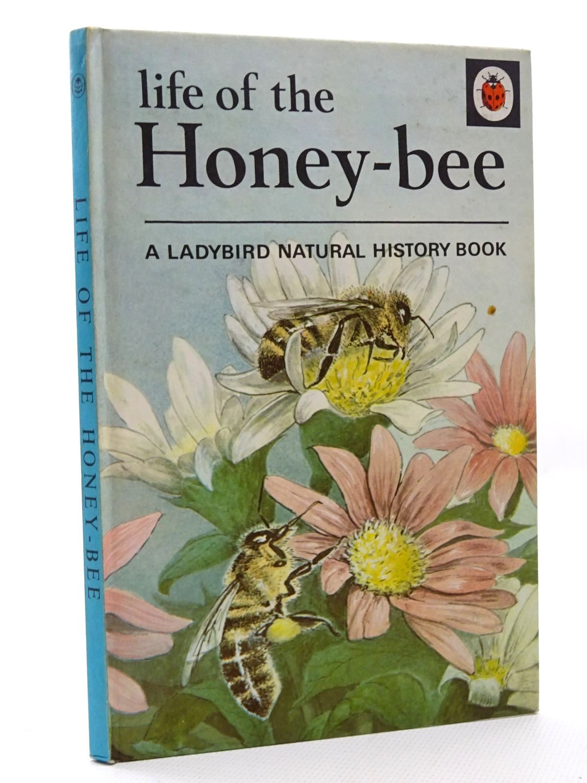 Photo of LIFE OF THE HONEY-BEE written by Sinclair, W. illustrated by Payne, Jill published by Wills & Hepworth Ltd. (STOCK CODE: 2124240)  for sale by Stella & Rose's Books