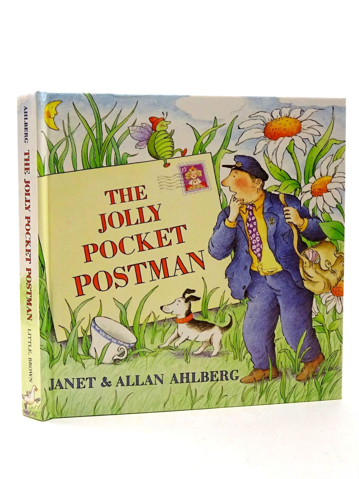 Photo of THE JOLLY POCKET POSTMAN- Stock Number: 2124373