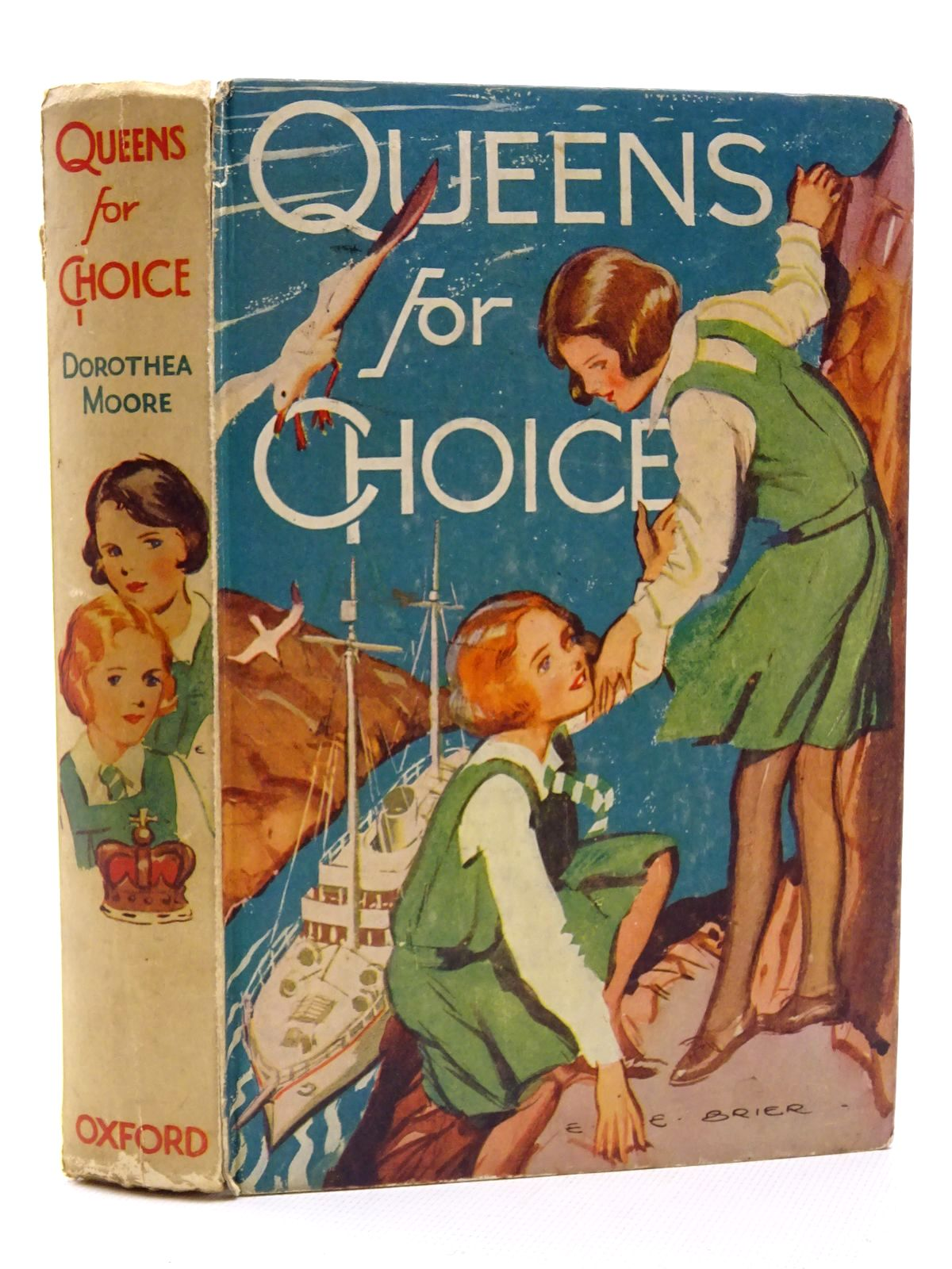 Photo of QUEENS FOR CHOICE- Stock Number: 2124389