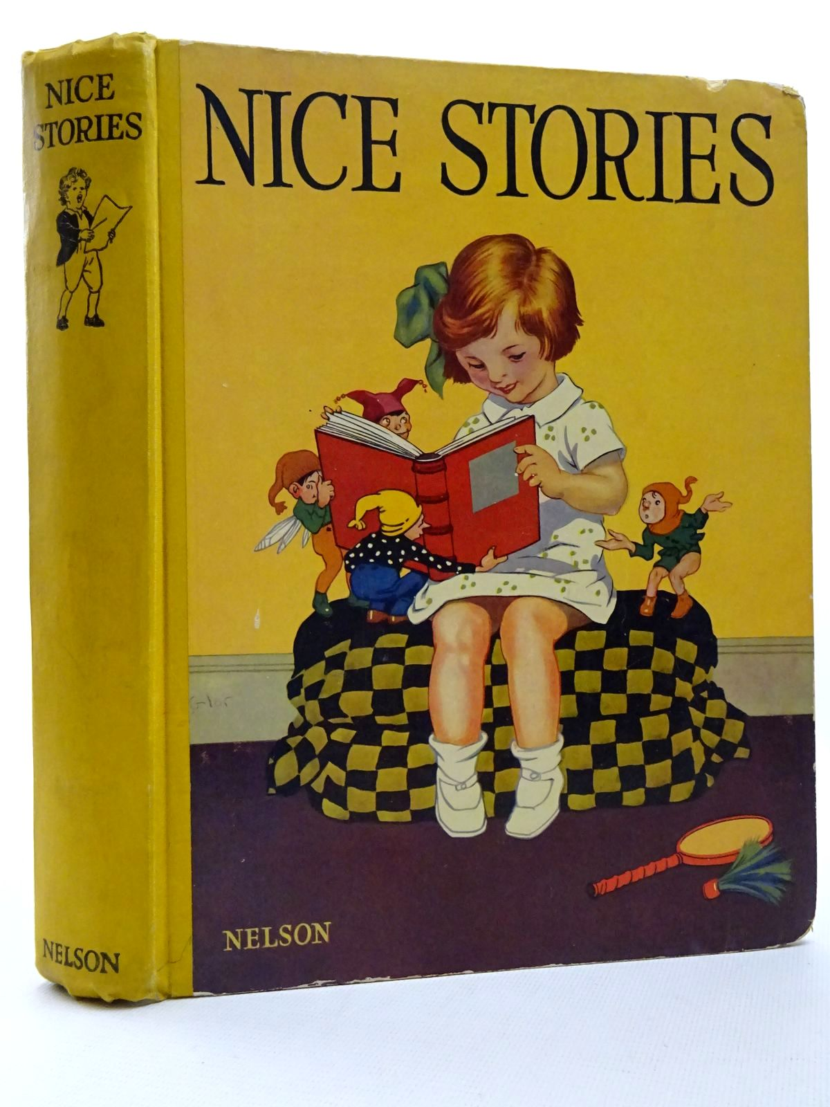 Photo of NICE STORIES- Stock Number: 2124563