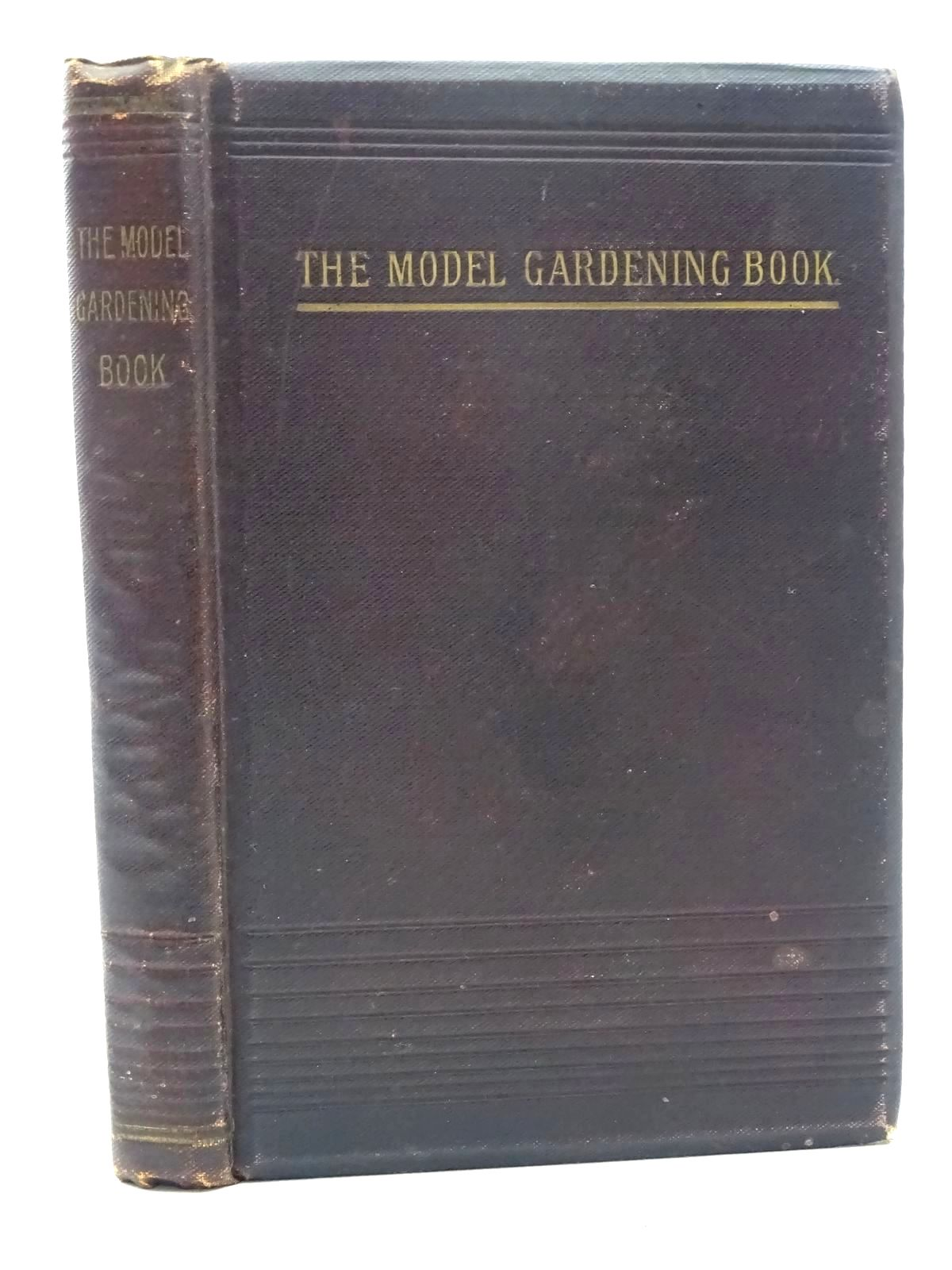Photo of MODEL GARDENING BOOK published by Lever Brothers Limited (STOCK CODE: 2124571)  for sale by Stella & Rose's Books
