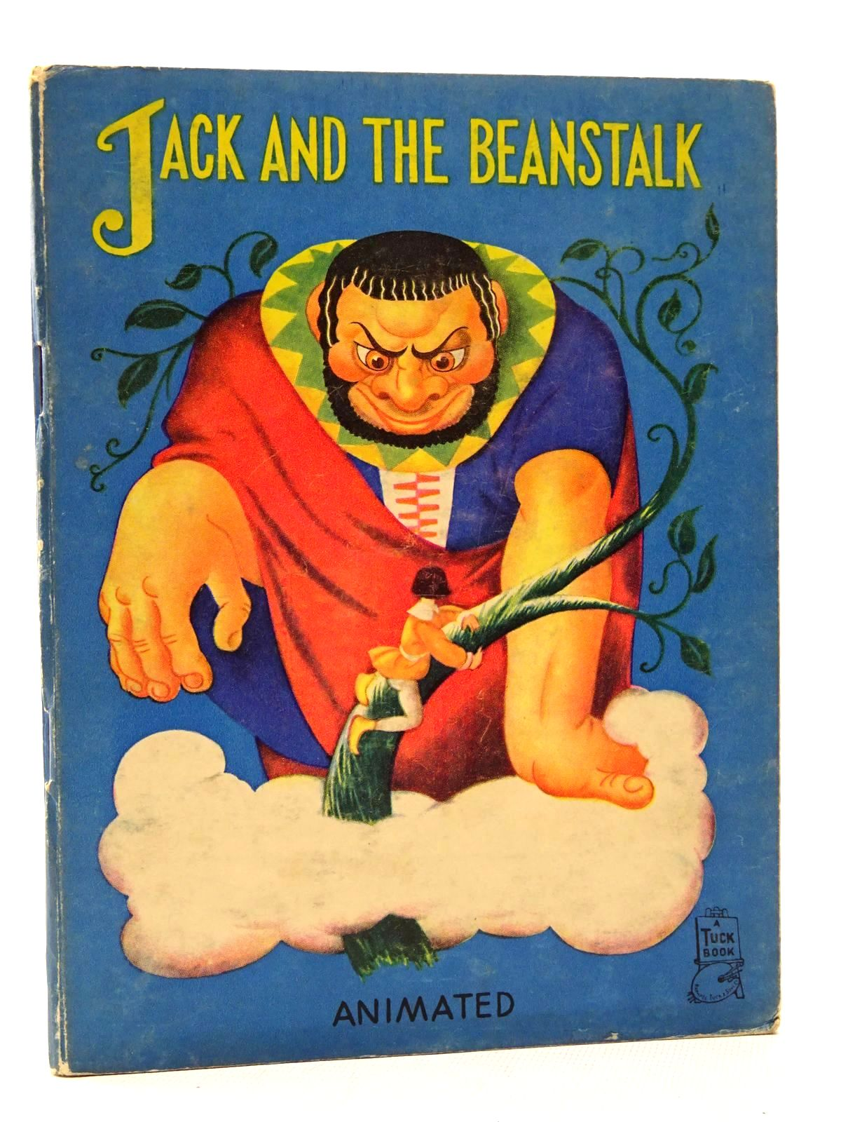 Photo of JACK AND THE BEANSTALK ANIMATED PICTURES- Stock Number: 2124582