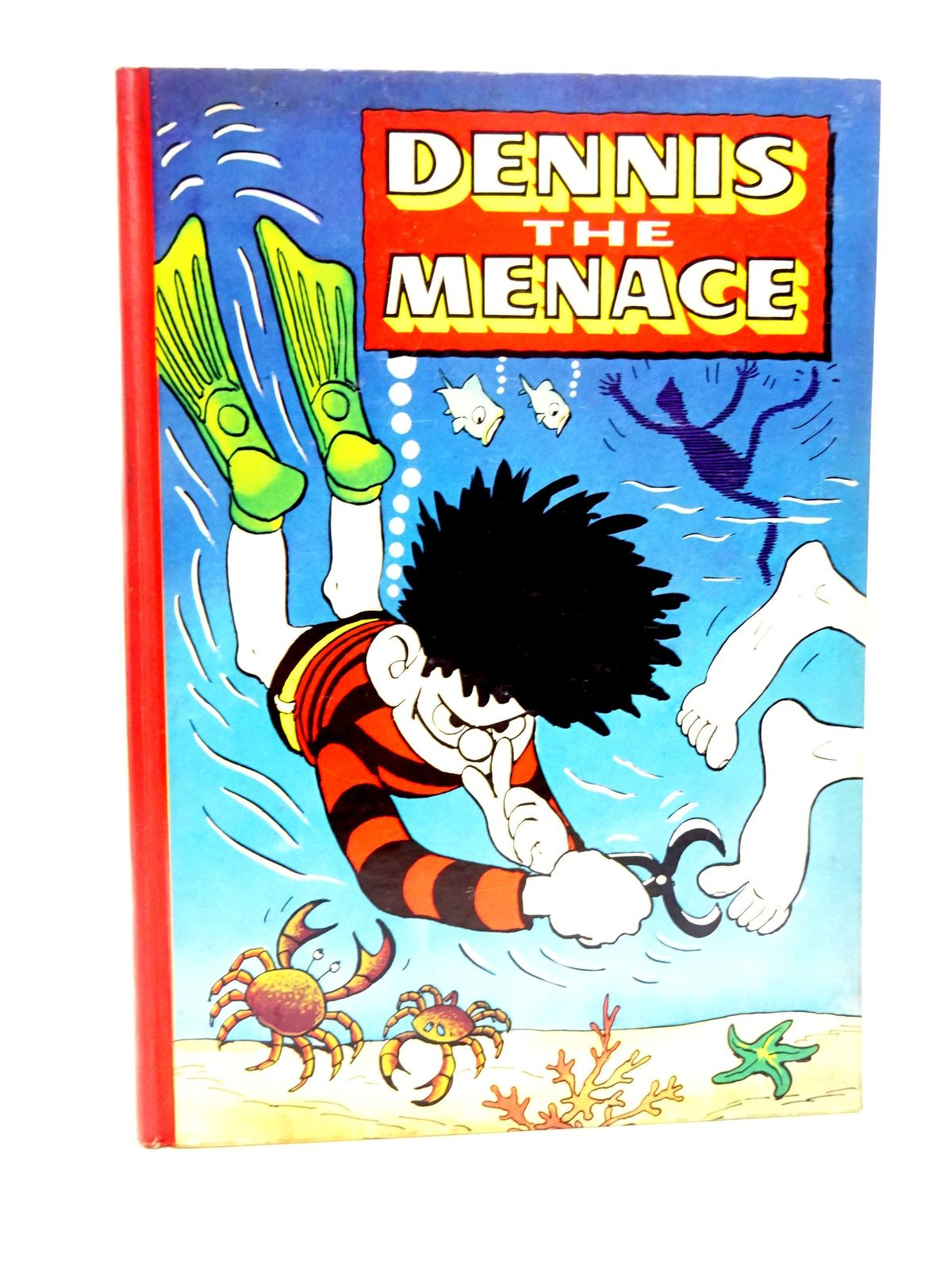 Photo of DENNIS THE MENACE 1960- Stock Number: 2124622