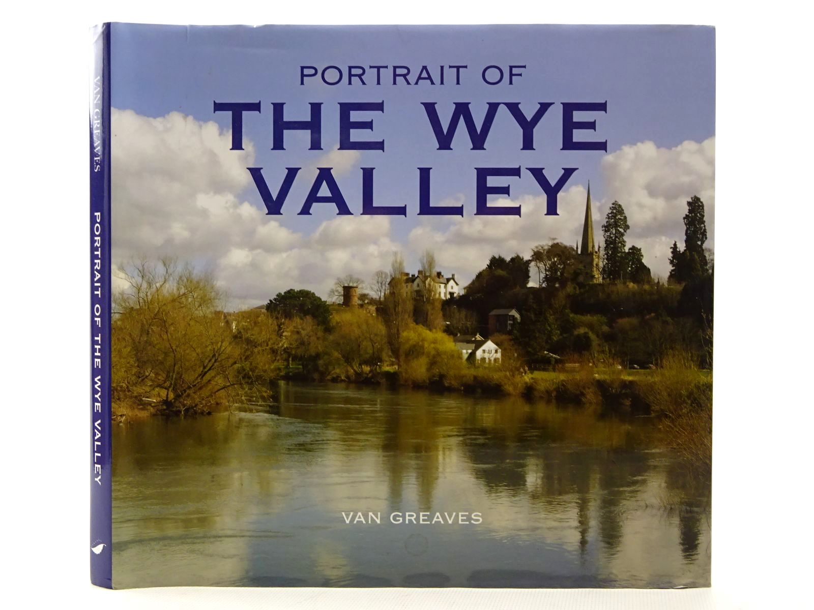 Photo of PORTRAIT OF THE WYE VALLEY- Stock Number: 2124667