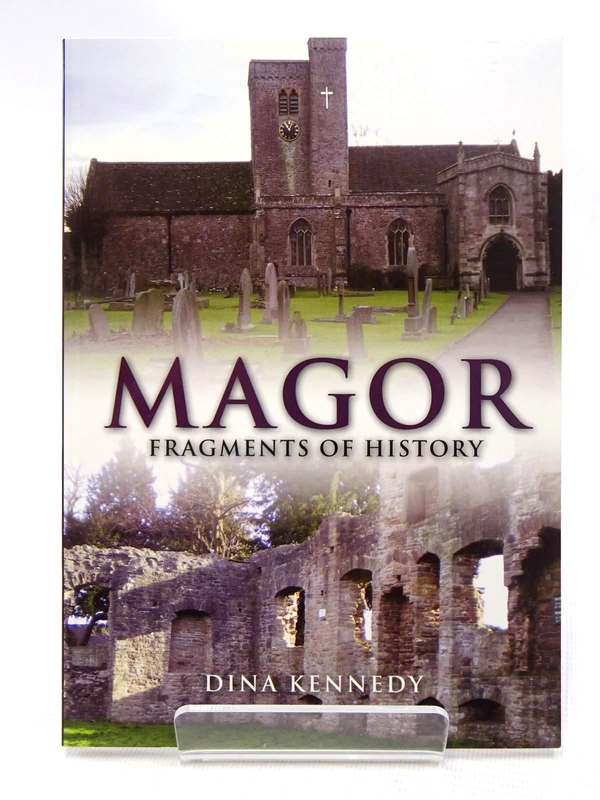 Photo of MAGOR FRAGMENTS OF HISTORY- Stock Number: 2124678