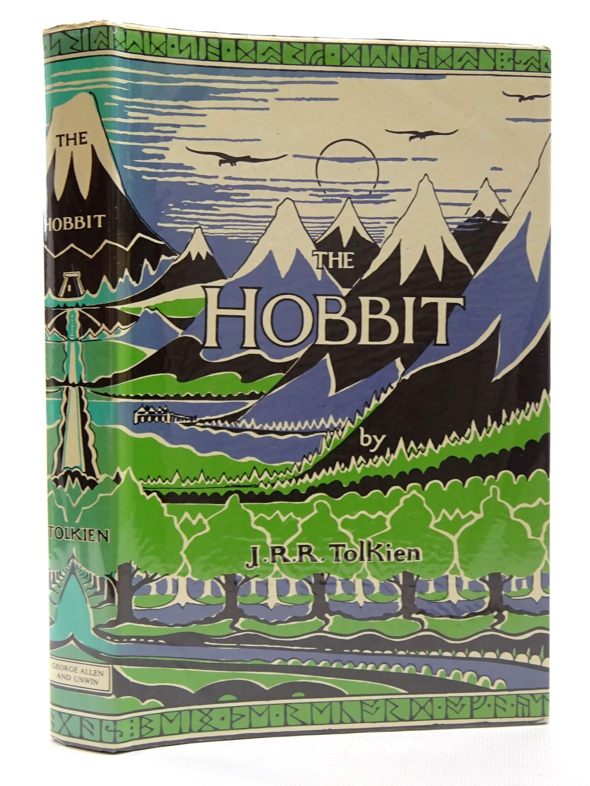 Photo of THE HOBBIT- Stock Number: 2124727
