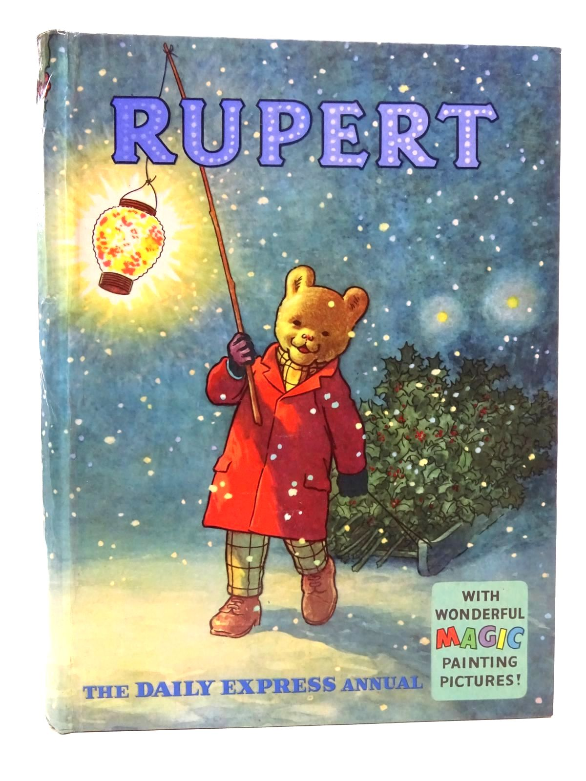 Photo of RUPERT ANNUAL 1960- Stock Number: 2124730