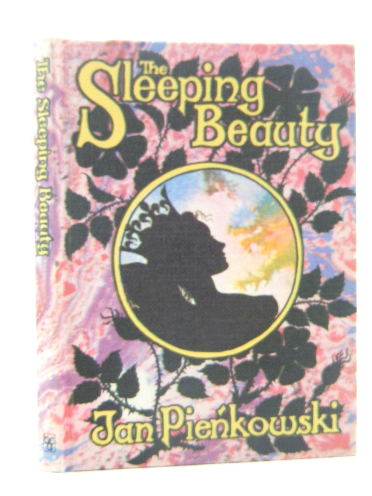 Photo of THE SLEEPING BEAUTY written by Grimm, Brothers<br />Pienkowski, Jan illustrated by Pienkowski, Jan published by Book Club Associates (STOCK CODE: 2124895)  for sale by Stella & Rose's Books