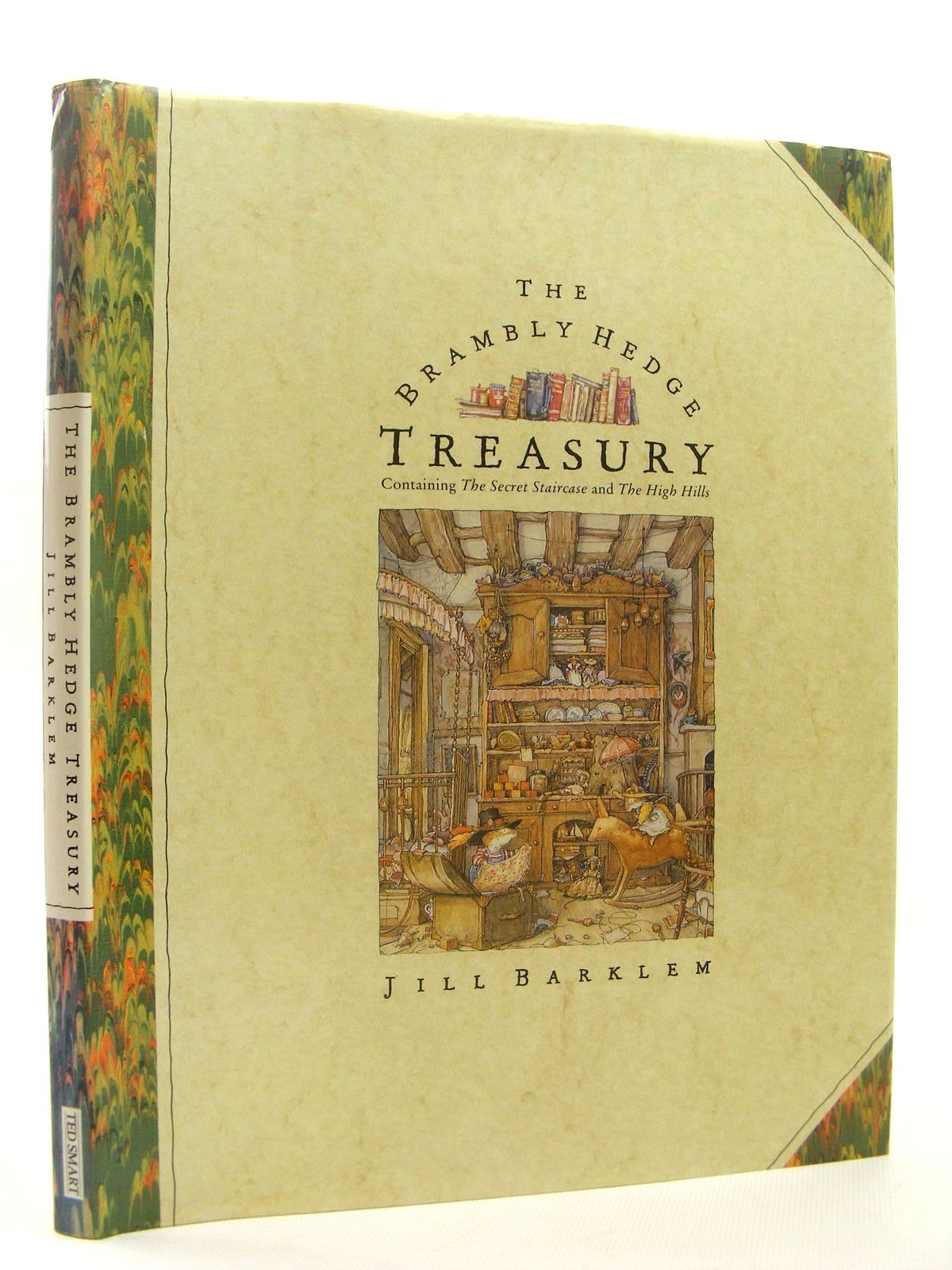 Photo of THE BRAMBLY HEDGE TREASURY- Stock Number: 2124917