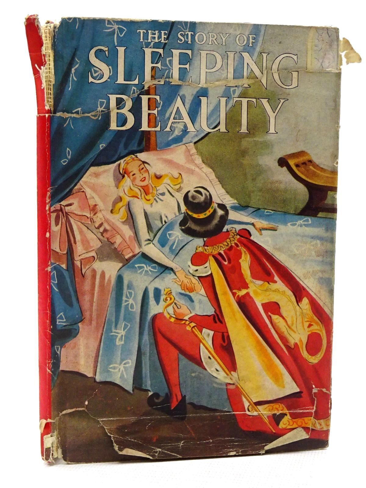 Photo of THE STORY OF SLEEPING BEAUTY- Stock Number: 2124963