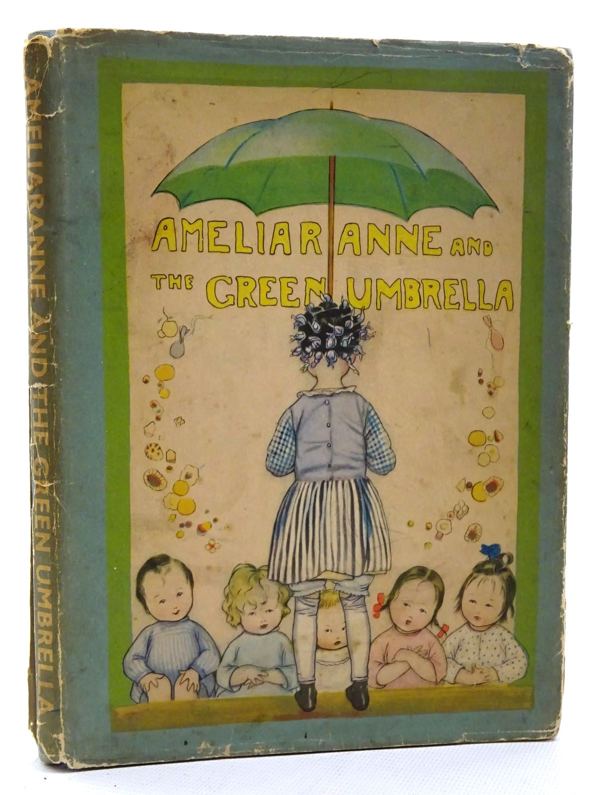 Photo of AMELIARANNE AND THE GREEN UMBRELLA- Stock Number: 2125230