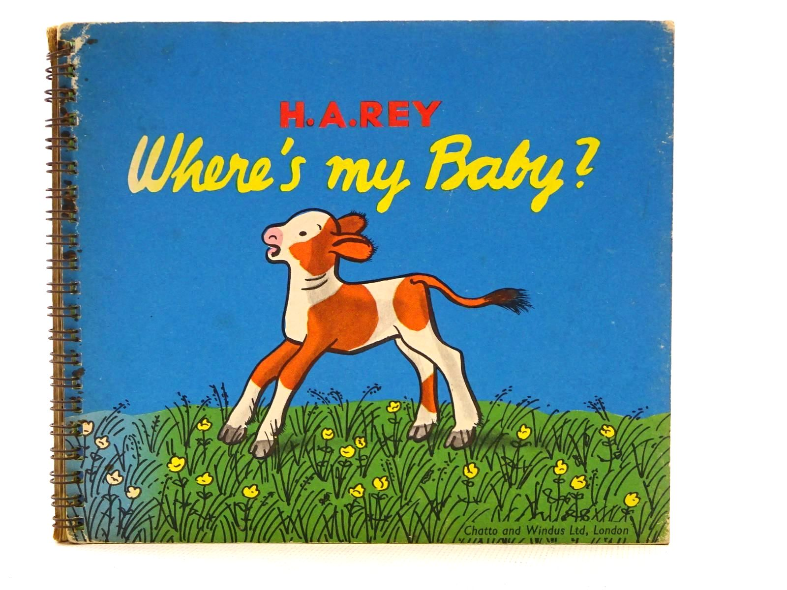 Photo of WHERE'S MY BABY?- Stock Number: 2125250