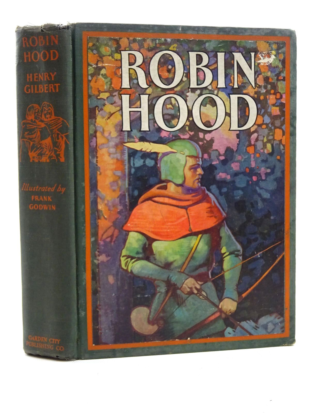Photo of ROBIN HOOD
