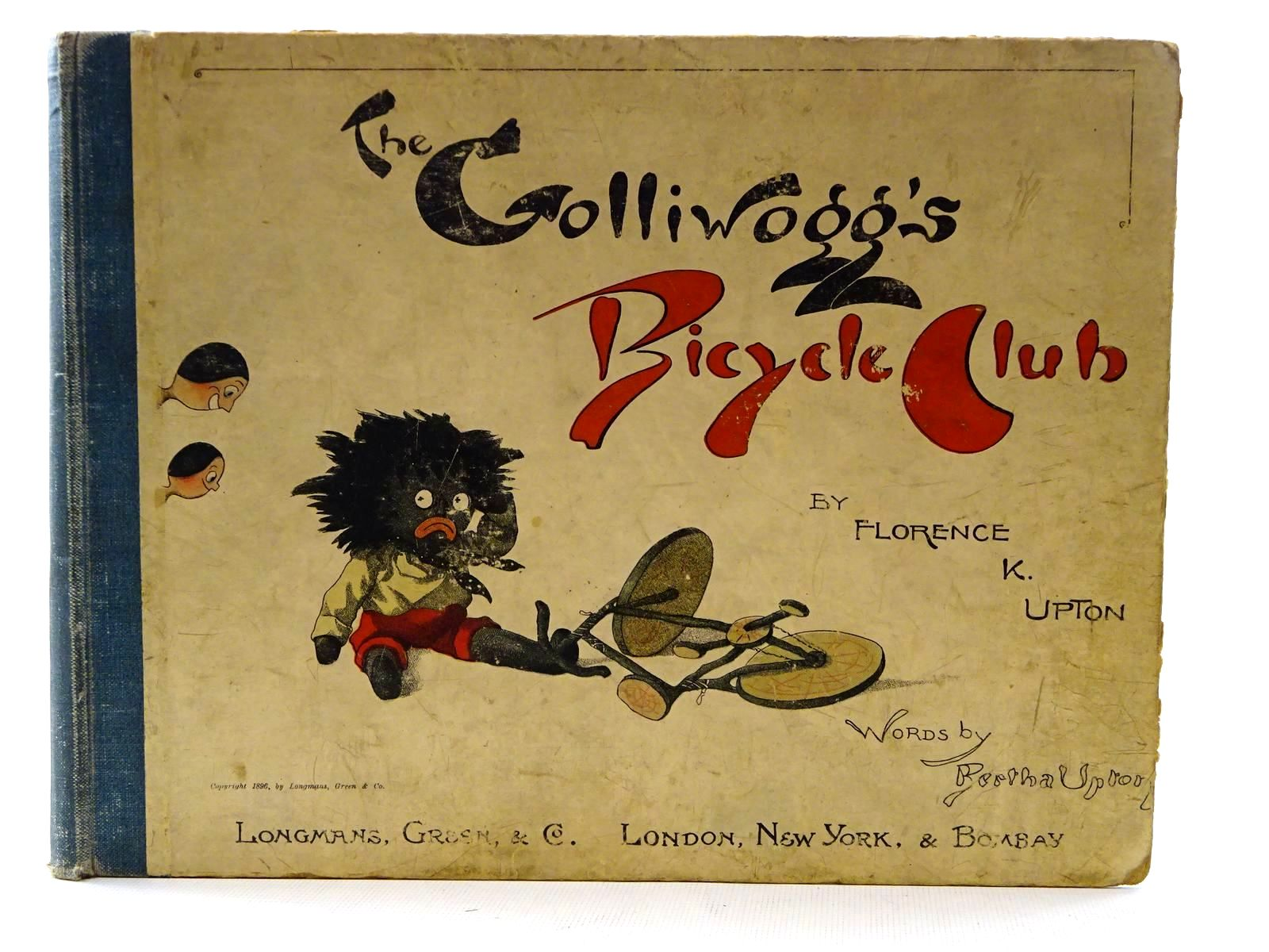 Photo of THE GOLLIWOGG'S BICYCLE CLUB- Stock Number: 2125349