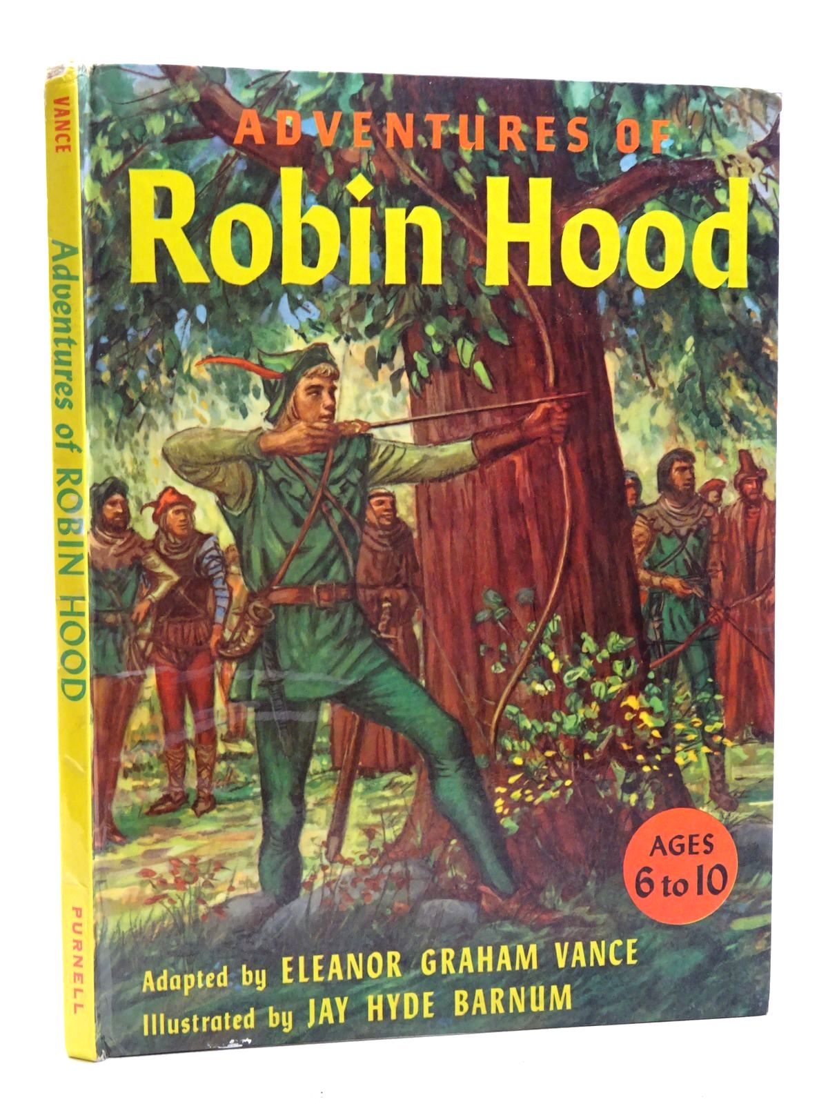 Photo of ADVENTURES OF ROBIN HOOD