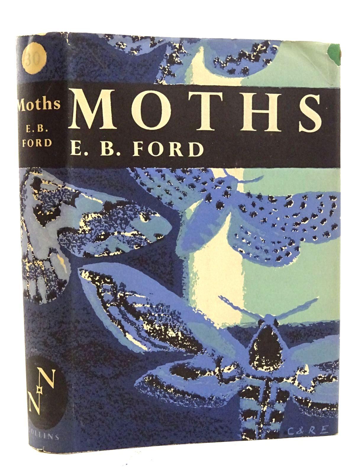 Photo of MOTHS (NN 30)