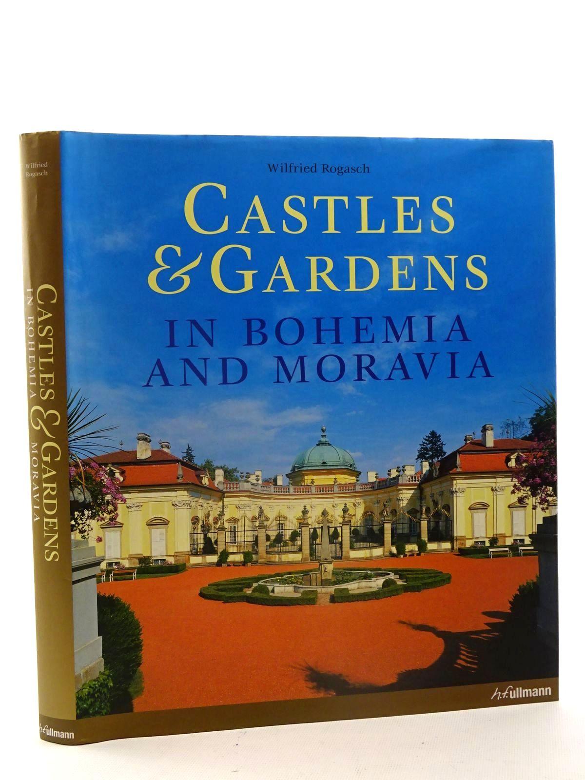 Photo of CASTLES & GARDENS IN BOHEMIA & MORAVIA- Stock Number: 2125641