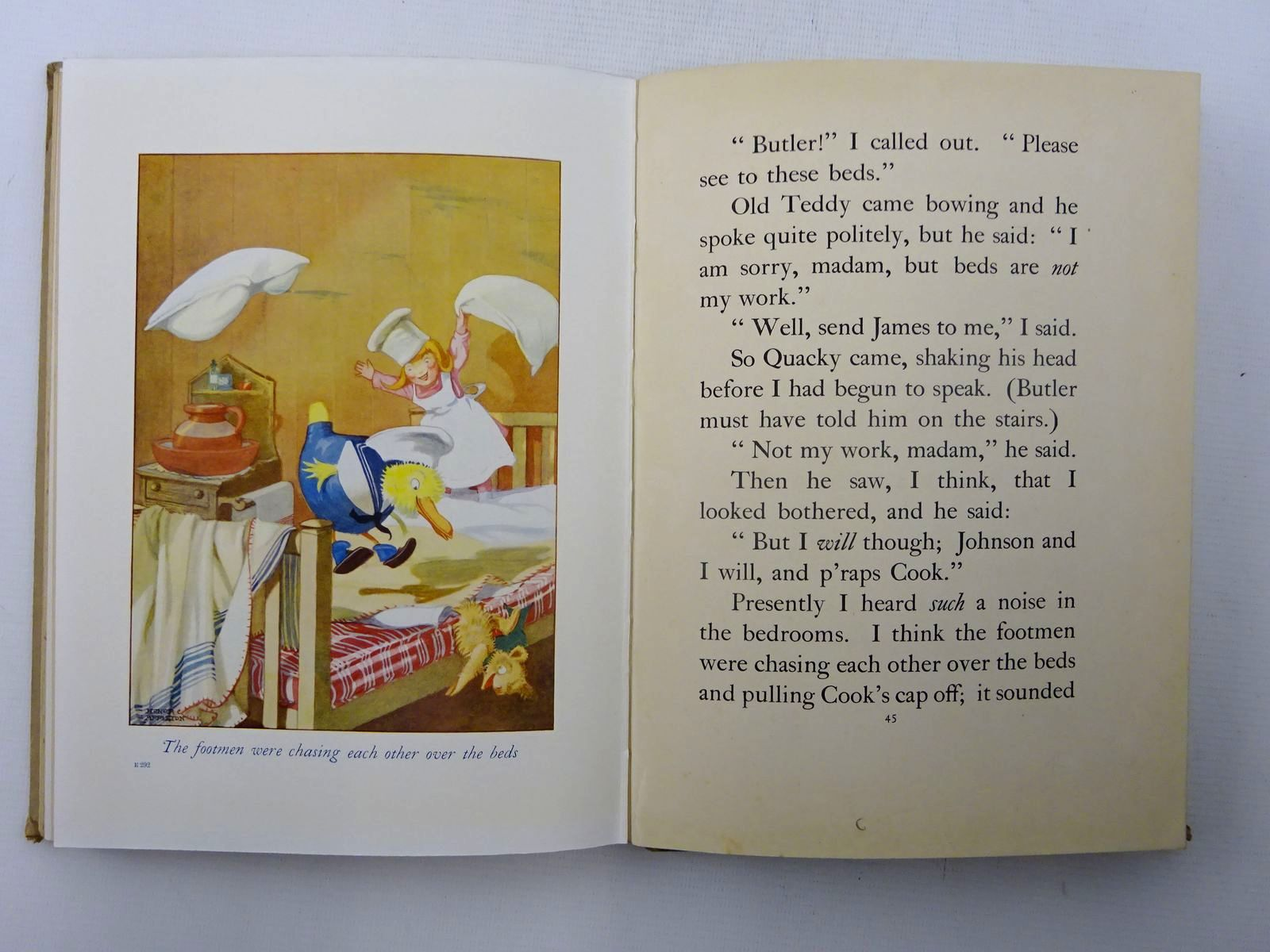 Photo of JOSEPHINE KEEPS HOUSE written by Cradock, Mrs. H.C. illustrated by Appleton, Honor C. published by Blackie & Son Ltd. (STOCK CODE: 2125664)  for sale by Stella & Rose's Books