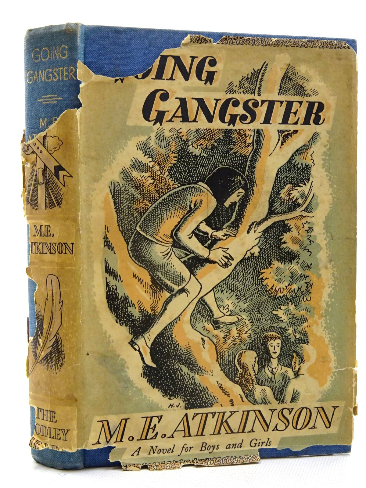 Photo of GOING GANGSTER- Stock Number: 2125707