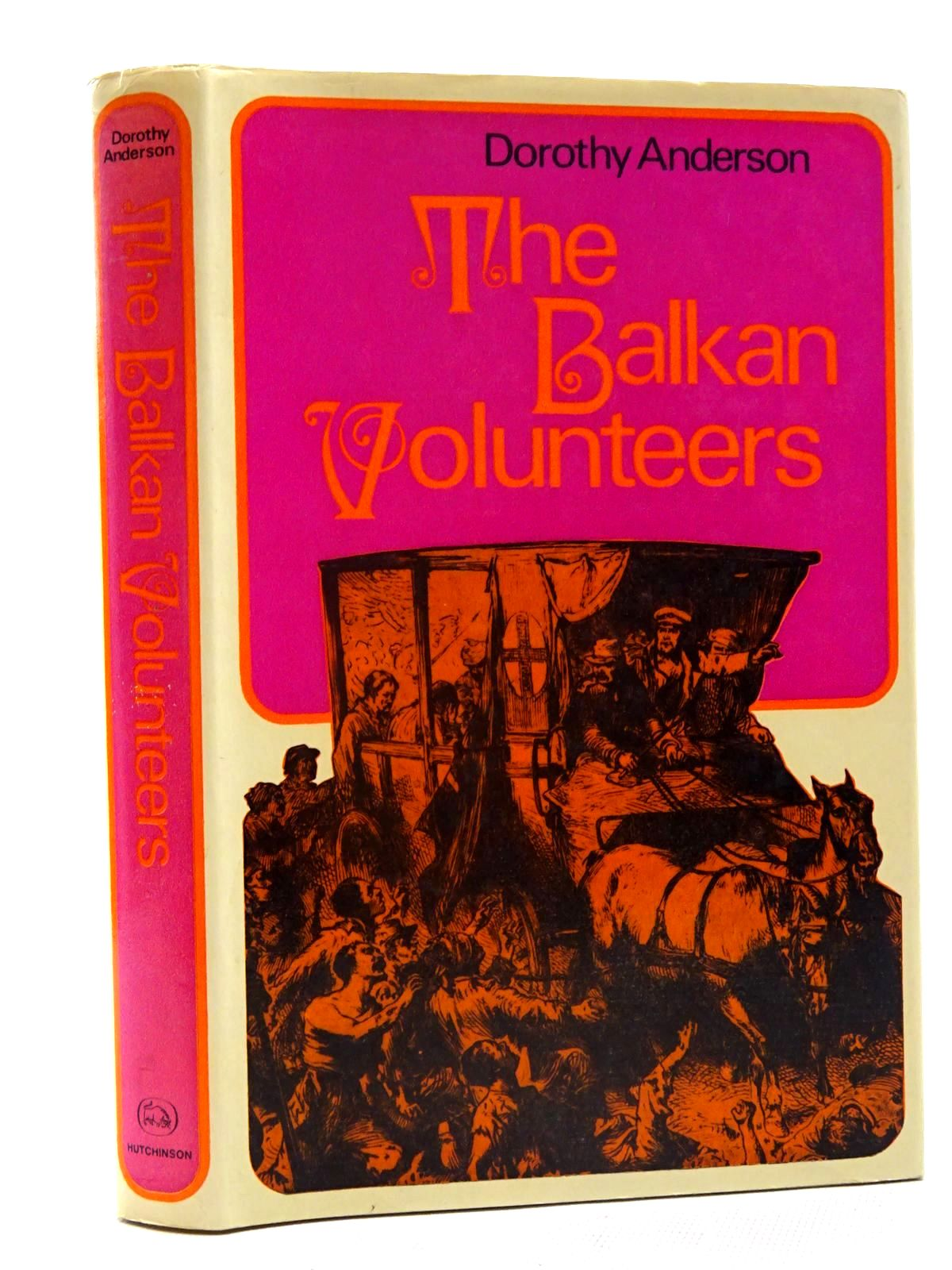 Photo of THE BALKAN VOLUNTEERS- Stock Number: 2125814