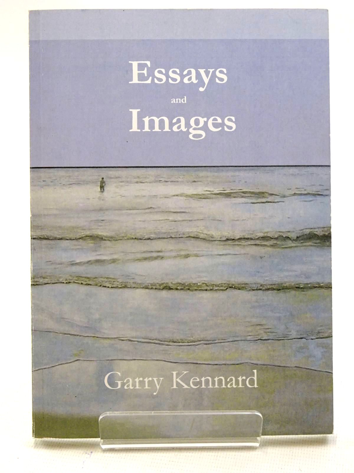 Photo of ESSAYS AND IMAGES- Stock Number: 2125816