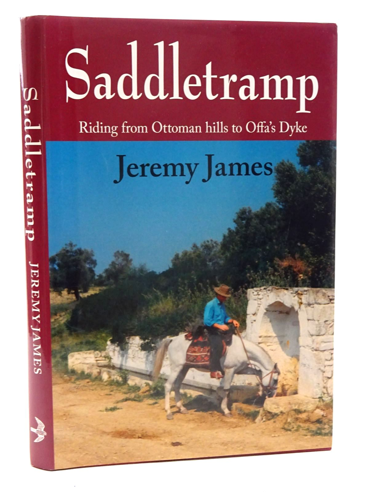 Photo of SADDLETRAMP- Stock Number: 2125821