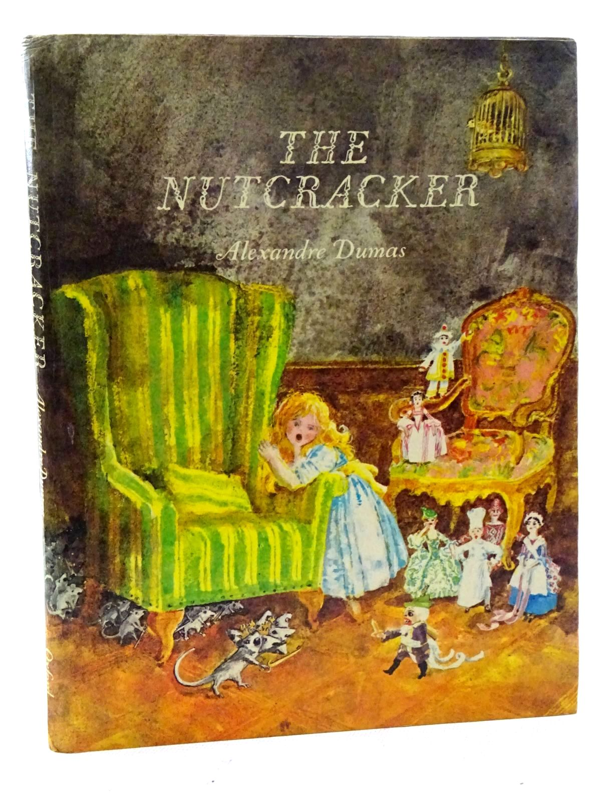 Photo of THE NUTCRACKER- Stock Number: 2125844