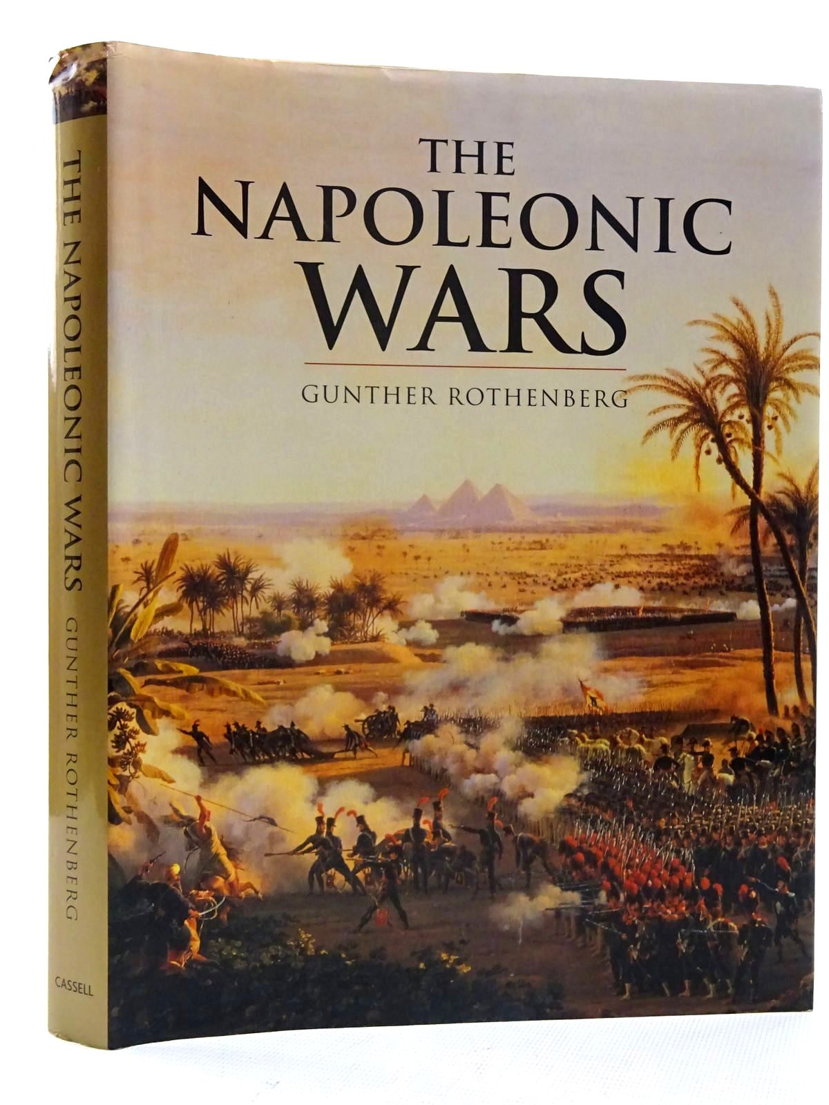 Photo of THE NAPOLEONIC WARS- Stock Number: 2125889