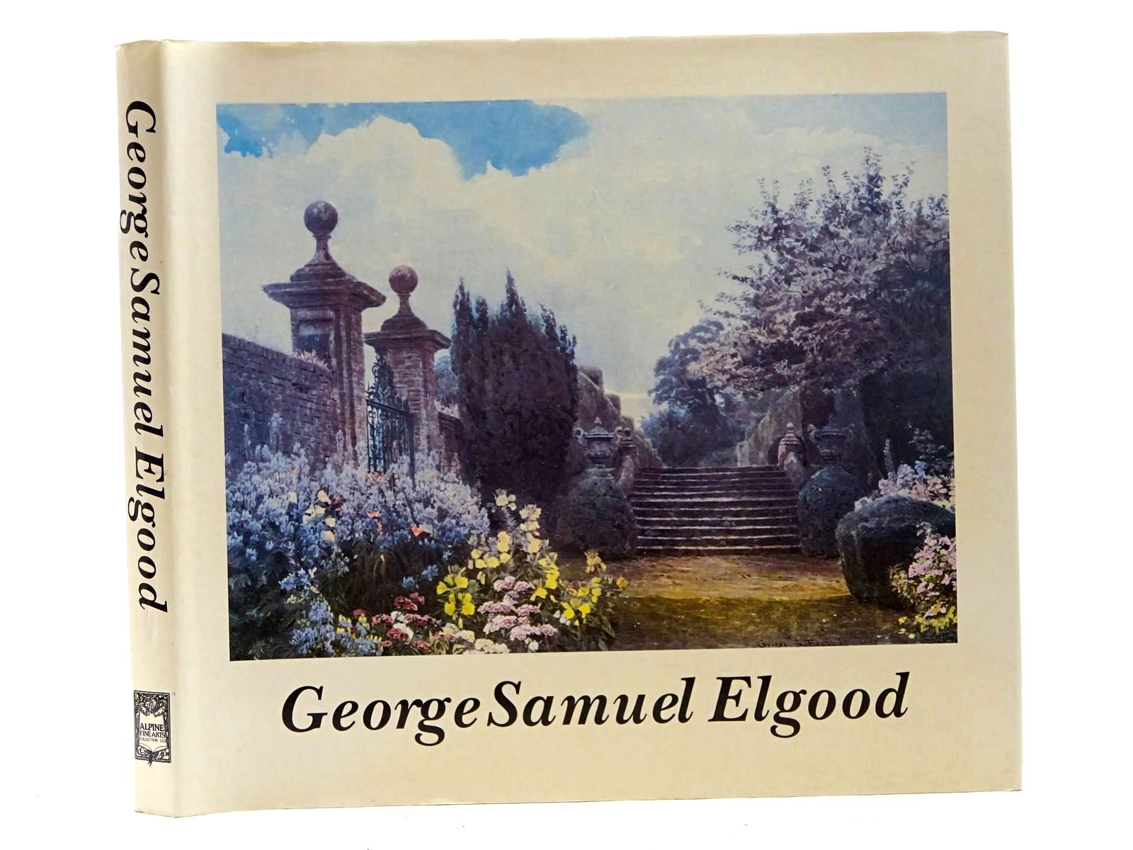 Photo of GEORGE SAMUEL ELGOOD HIS LIFE AND WORK 1851-1943- Stock Number: 2125909
