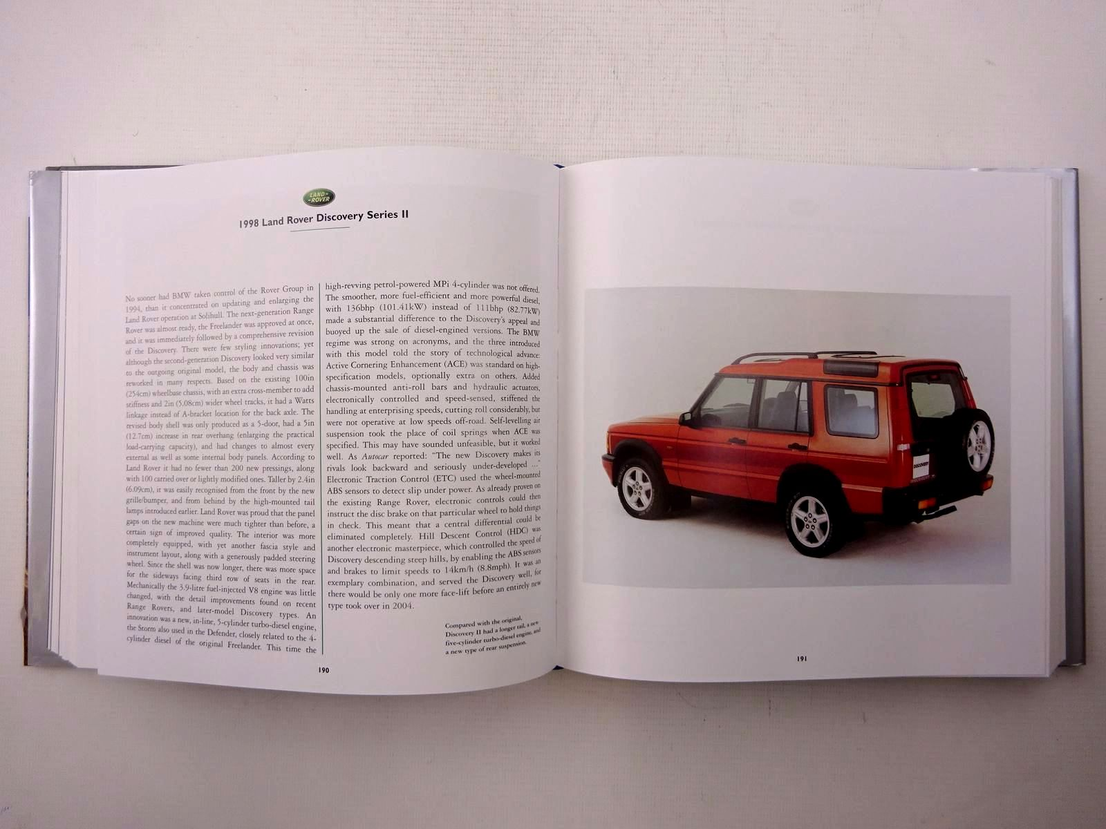 Photo of THE LAND ROVER FILE 65 ANNIVERSARY EDITION written by Dymock, Eric published by Dove Publishing Ltd (STOCK CODE: 2125933)  for sale by Stella & Rose's Books
