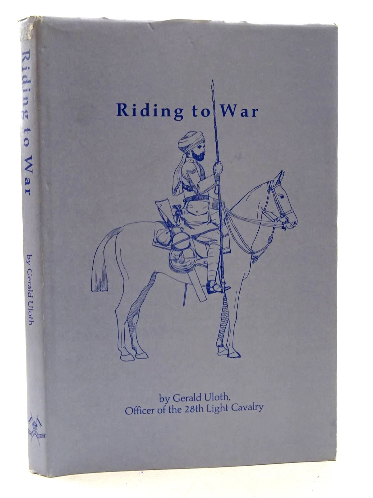 Photo of RIDING TO WAR- Stock Number: 2125943