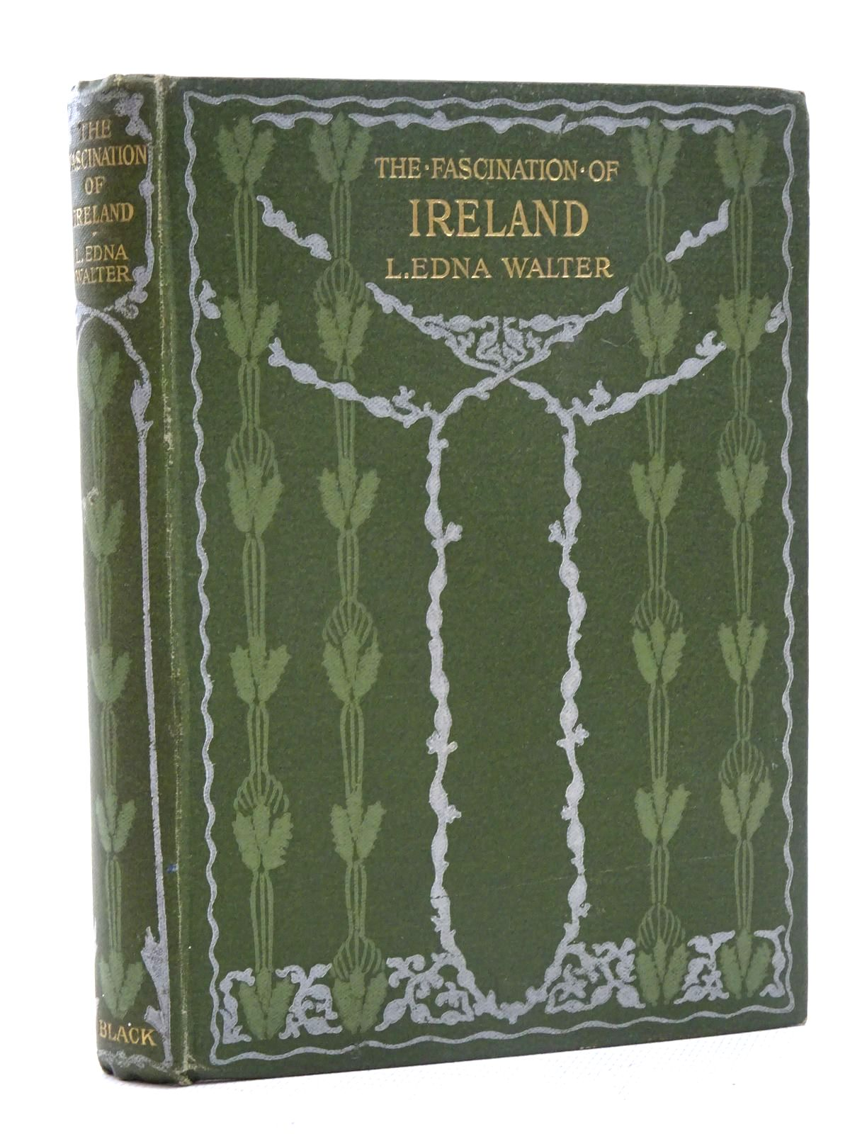 Photo of THE FASCINATION OF IRELAND- Stock Number: 2125948