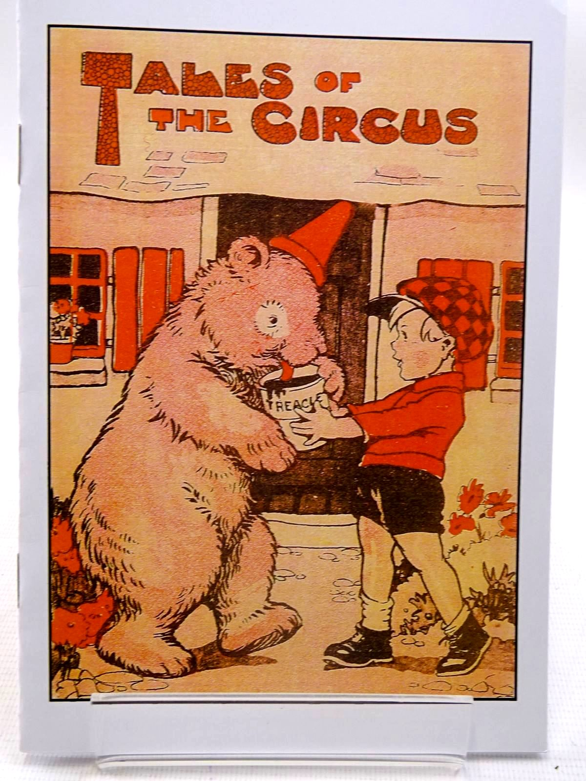 Photo of TALES OF THE CIRCUS- Stock Number: 2126181