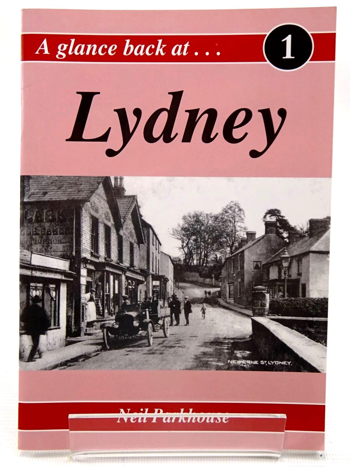 Photo of A GLANCE BACK AT LYDNEY- Stock Number: 2126185
