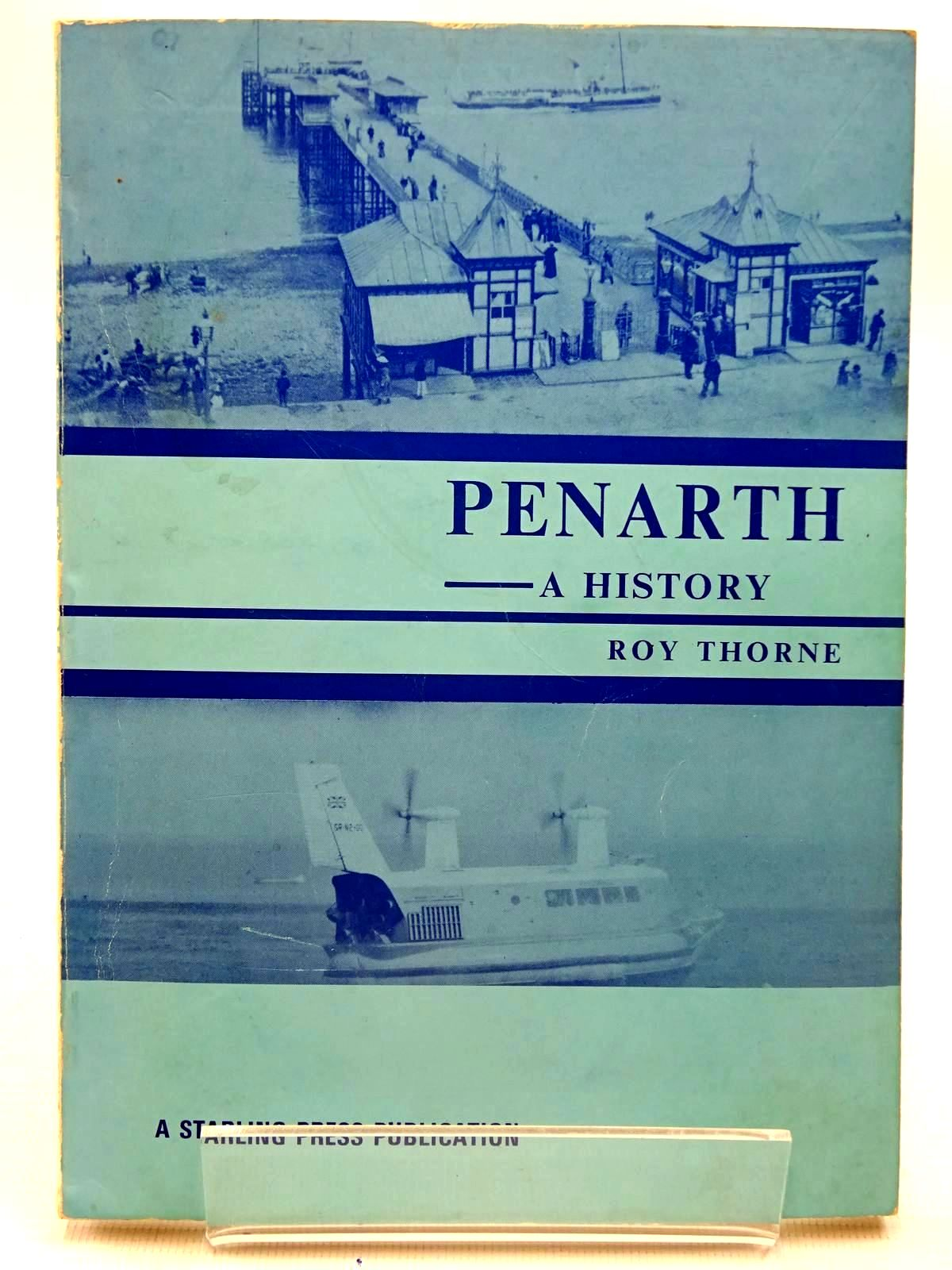 Photo of PENARTH A HISTORY- Stock Number: 2126188