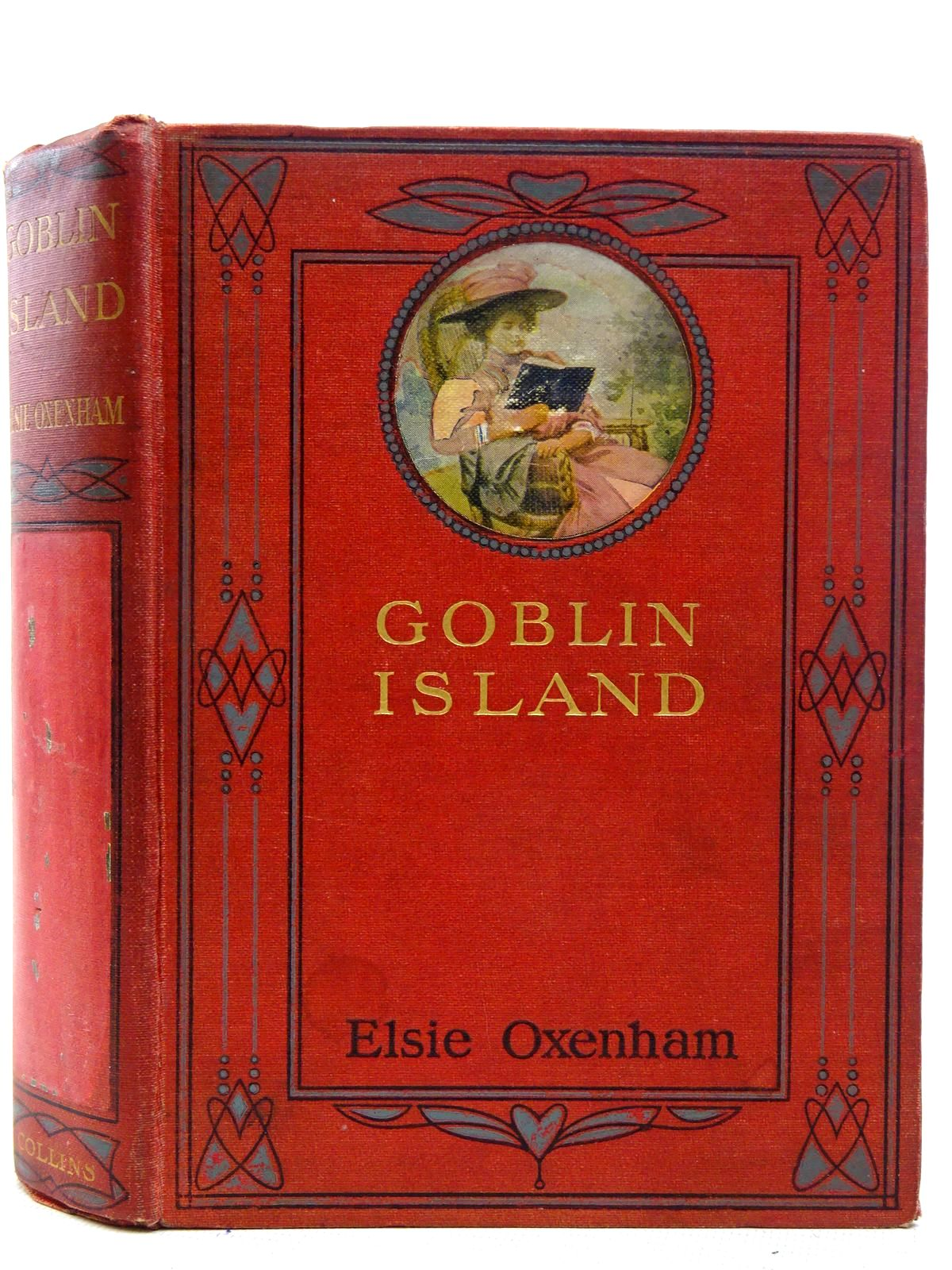 Photo of GOBLIN ISLAND- Stock Number: 2126372