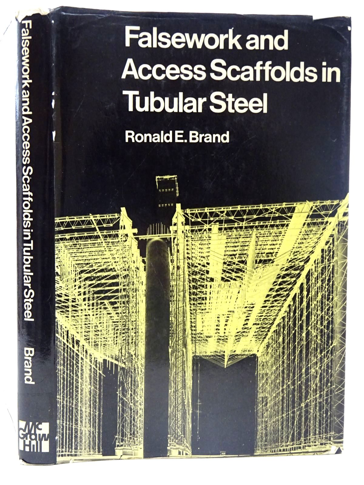 Photo of FALSEWORK AND ACCESS SCAFFOLD IN TUBULAR STEEL- Stock Number: 2126500