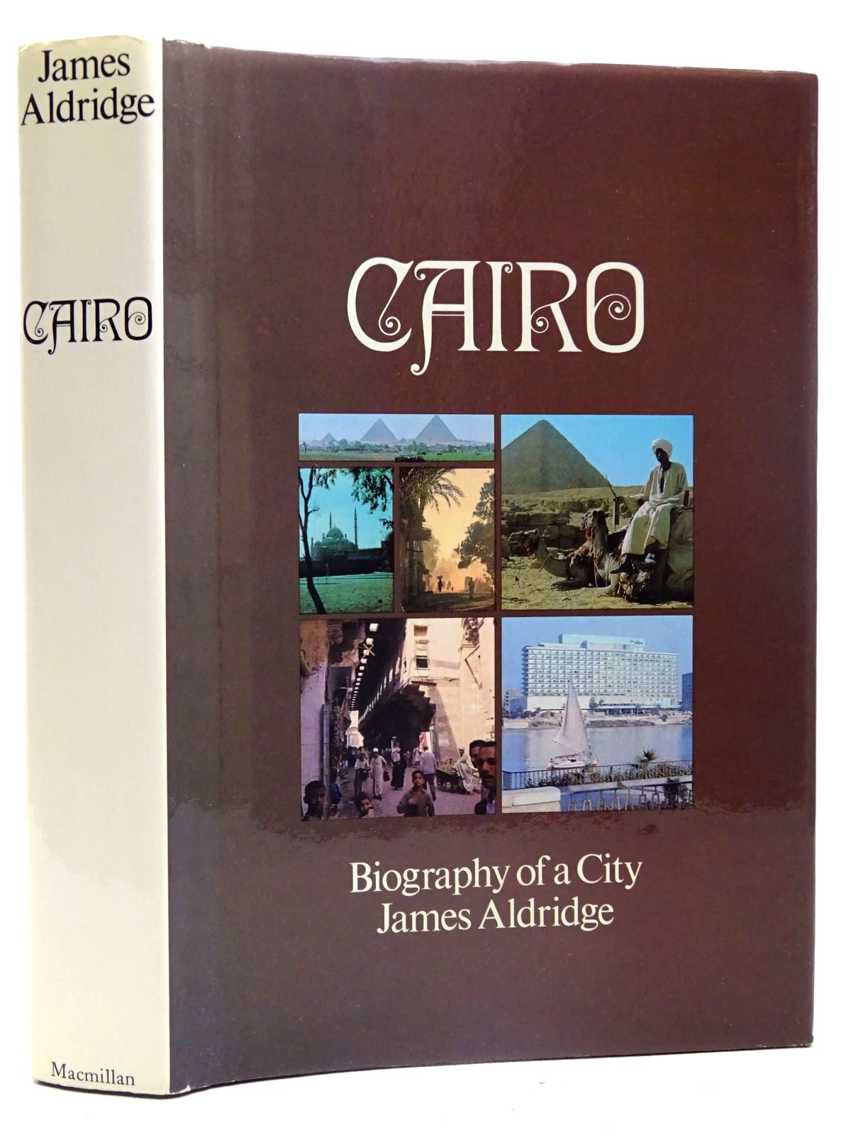 Photo of CAIRO- Stock Number: 2126504