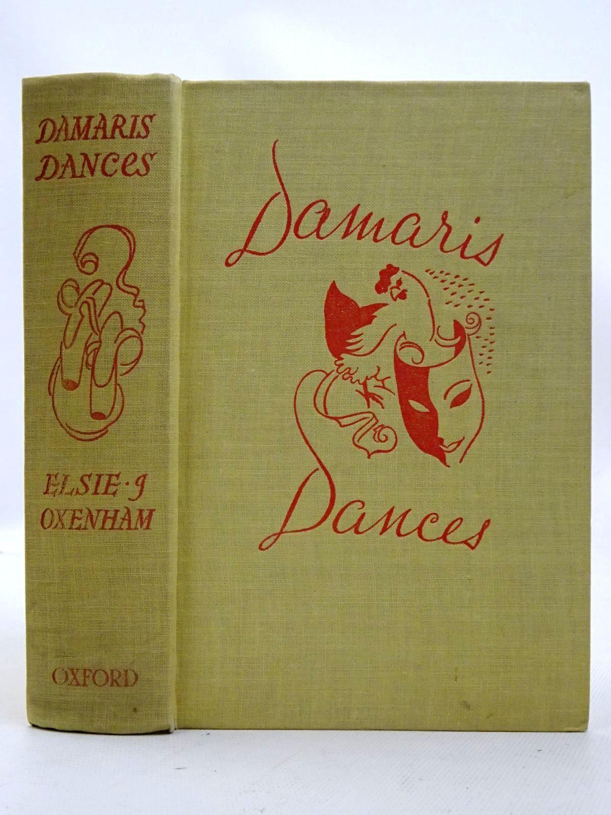 Photo of DAMARIS DANCES- Stock Number: 2126518