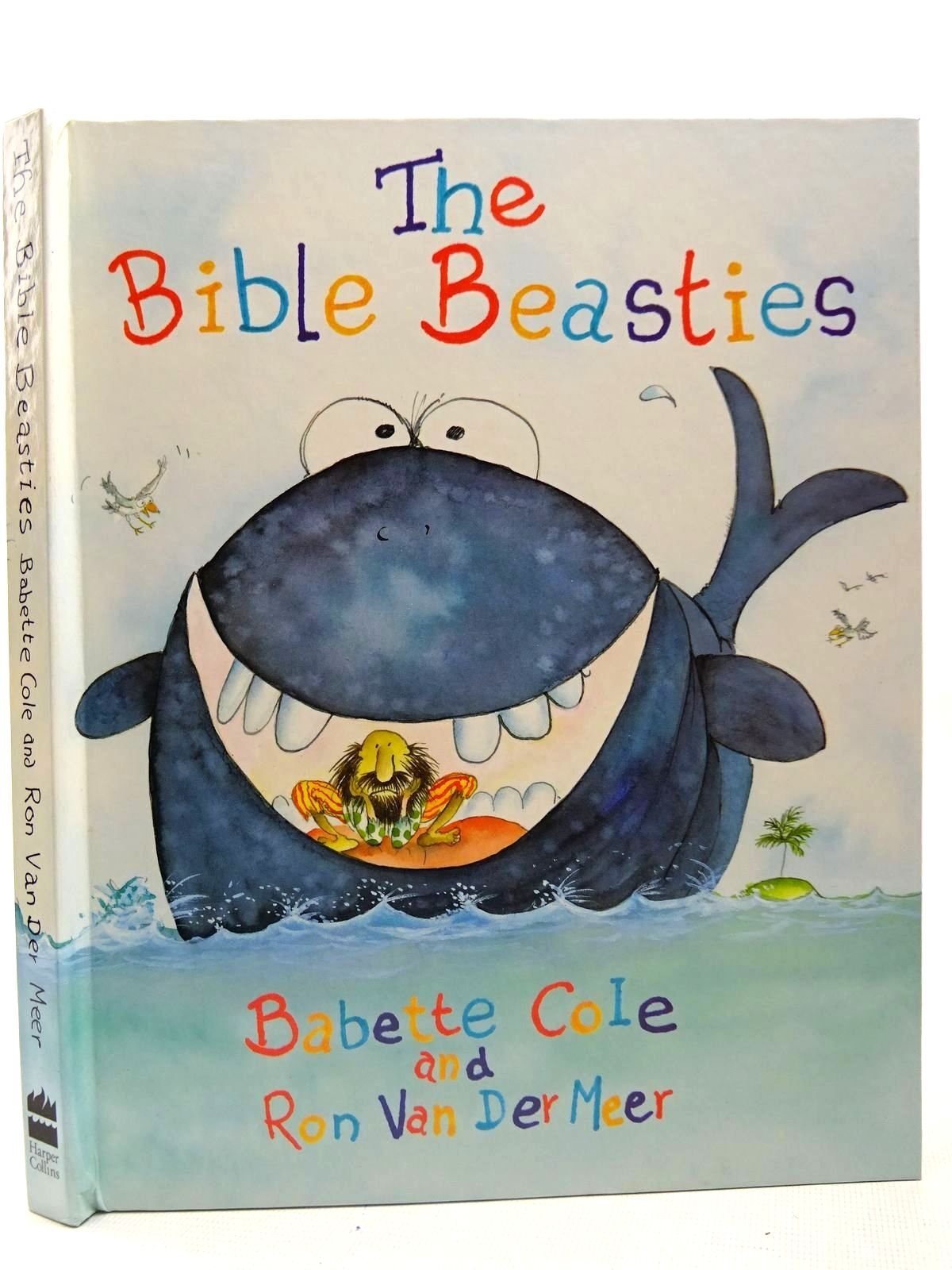 Photo of THE BIBLE BEASTIES- Stock Number: 2126589