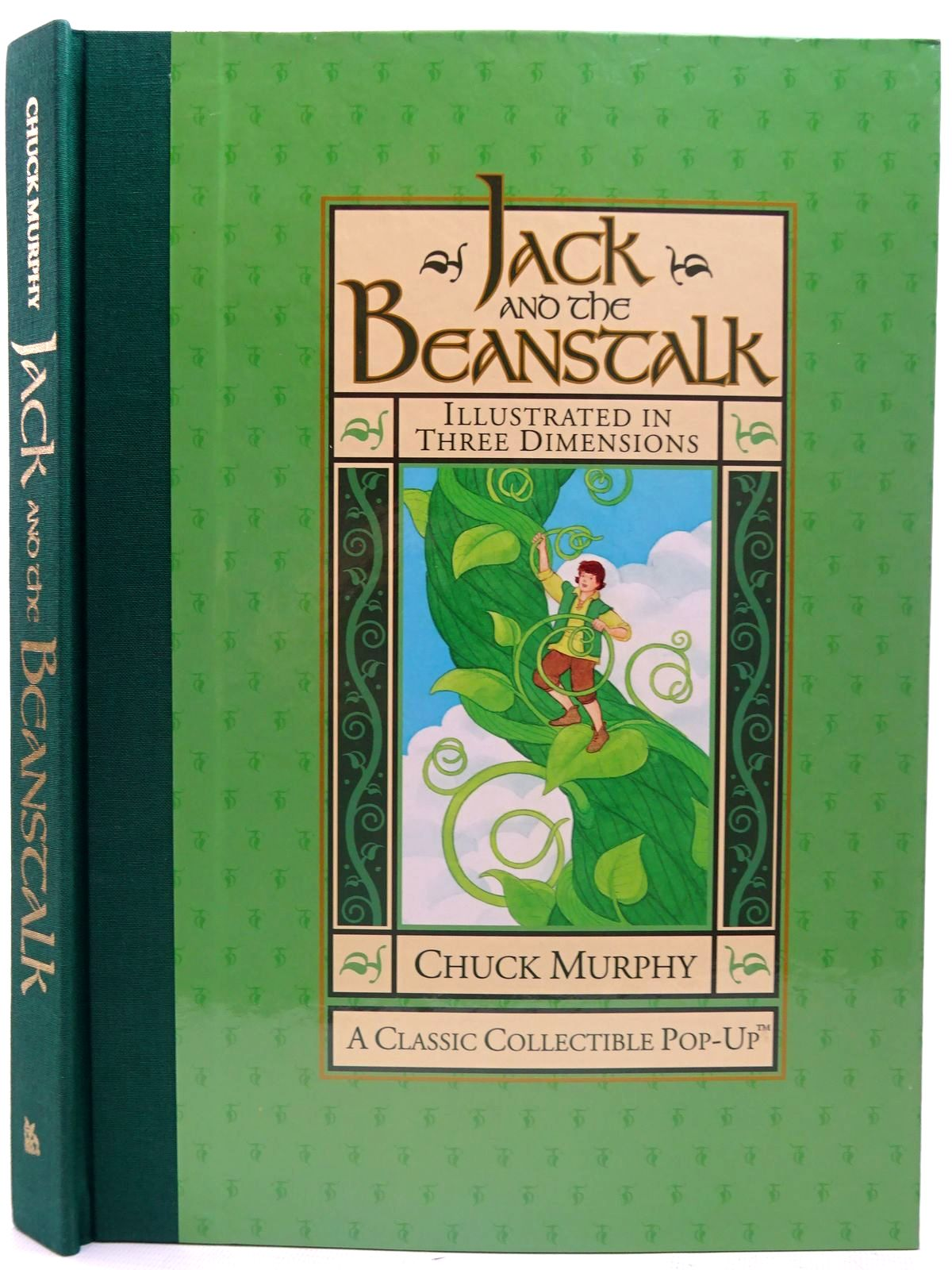 Photo of JACK AND THE BEANSTALK- Stock Number: 2126647