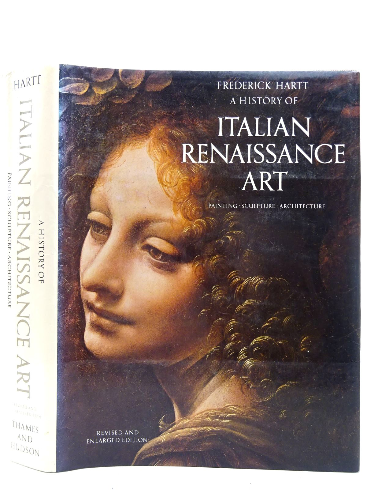 Photo of A HISTORY OF ITALIAN RENAISSANCE ART- Stock Number: 2126829