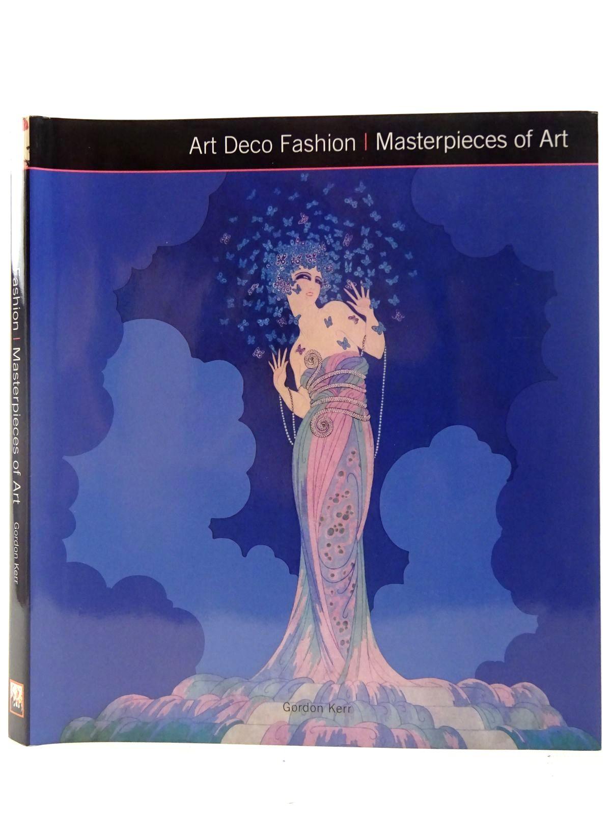 Photo of ART DECO FASHION MASTERPIECES OF ART
