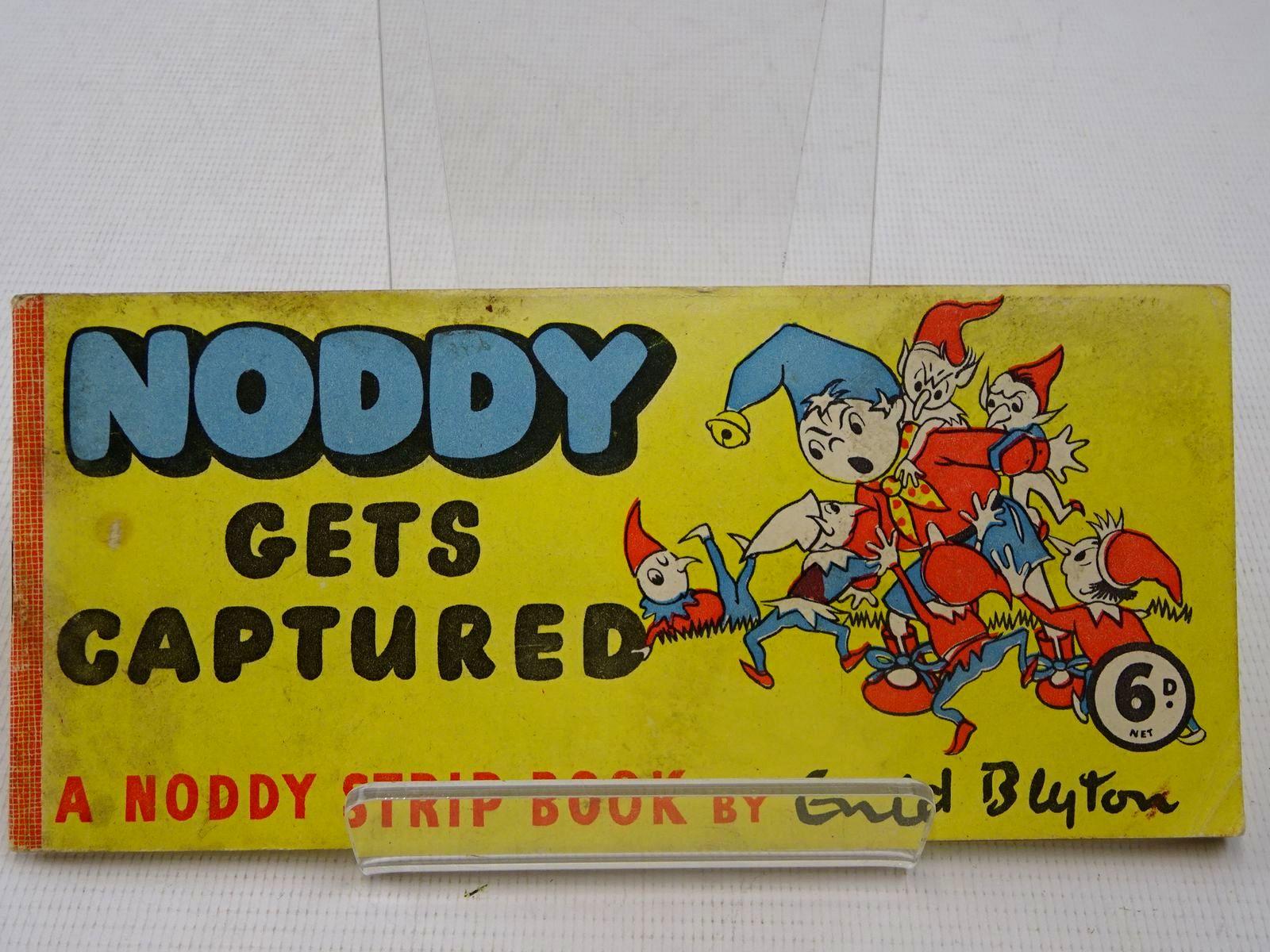 Photo of NODDY GETS CAPTURED- Stock Number: 2126907