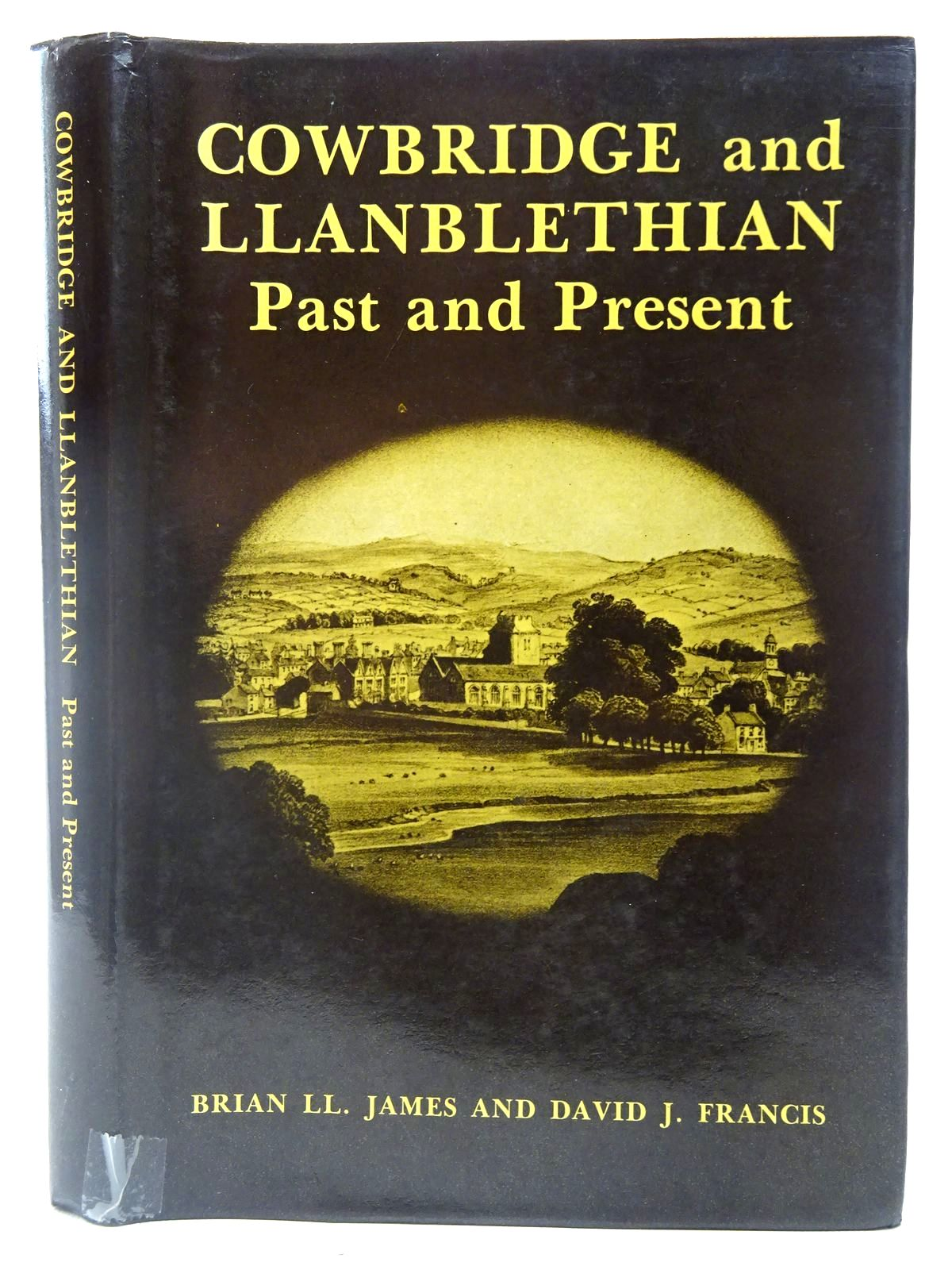 Photo of COWBRIDGE AND LLANBLETHIAN PAST AND PRESENT- Stock Number: 2126958