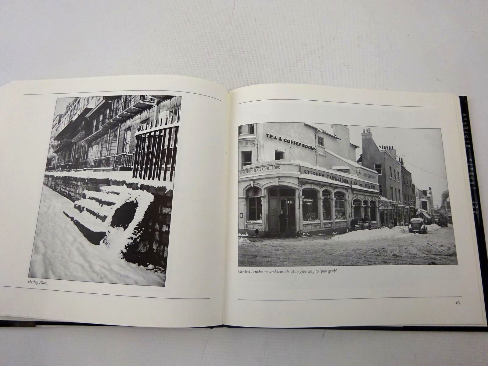 Photo of MOSTLY CLIFTON IMAGES FROM THE RECENT PAST written by Barker, Cedric published by The Redcliffe Press (STOCK CODE: 2127056)  for sale by Stella & Rose's Books