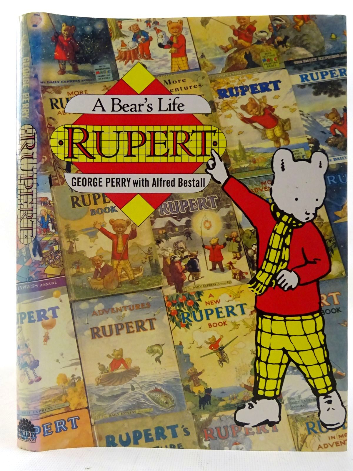 Photo of RUPERT A BEAR'S LIFE- Stock Number: 2127084