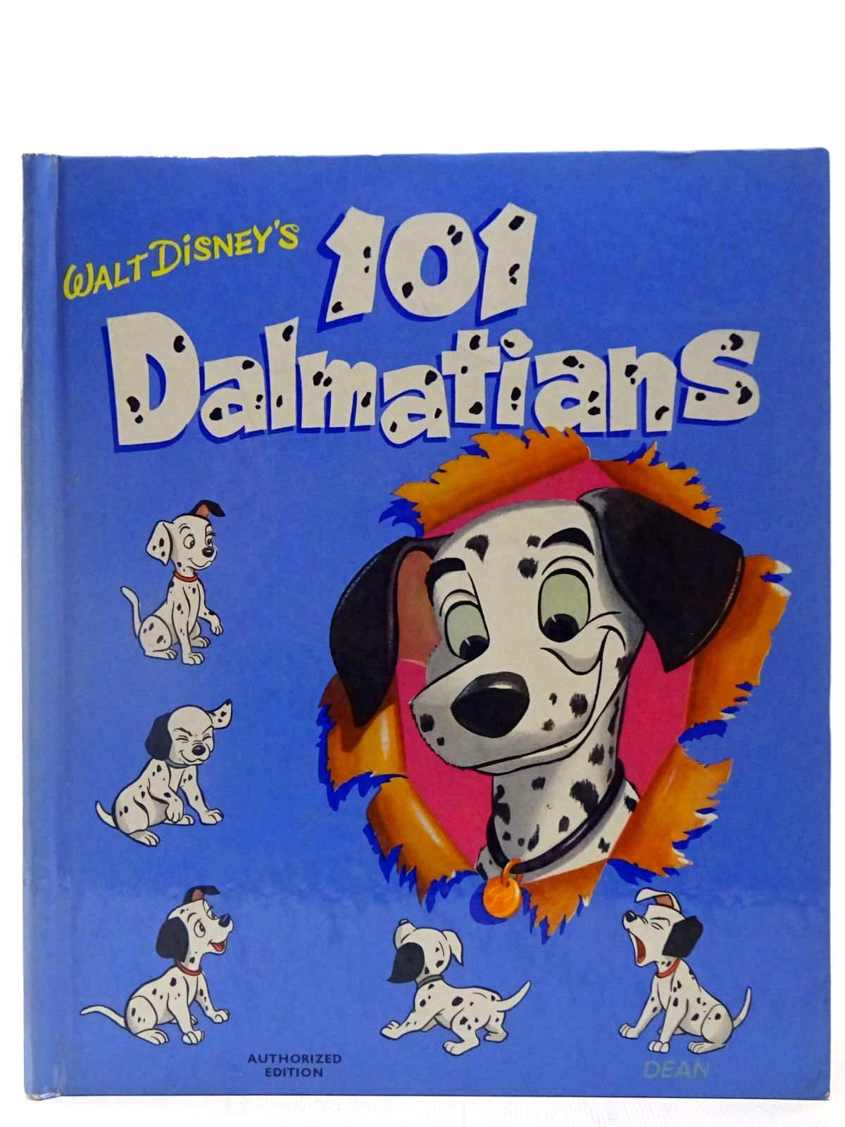 Photo of WALT DISNEY'S 101 DALMATIONS- Stock Number: 2127211